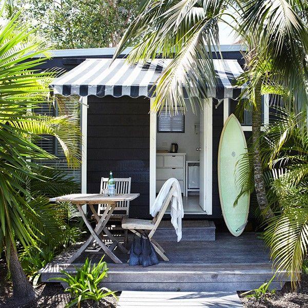 Atlantic Byron Bay, Driftwood Cottage | Remodelista
