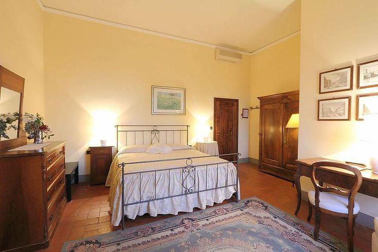 """Superior Room """"Violetta"""", Villa il Colle Florence"""