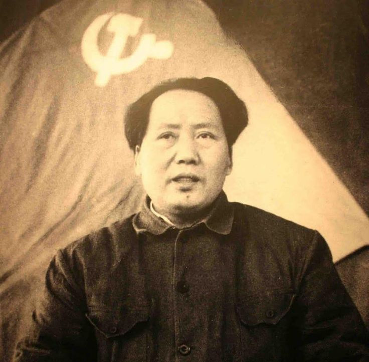 10 best images about rare pictures of chairman mao for Chairman mao