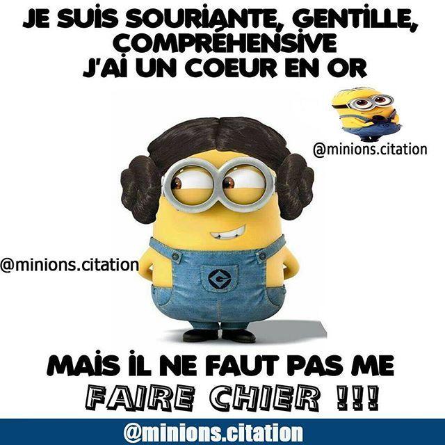 Mdrr double tap si toi aussi NB compte de secours :@minionz.citation Compte de filles @espace_de_meufs #minionscitation @minions.citation