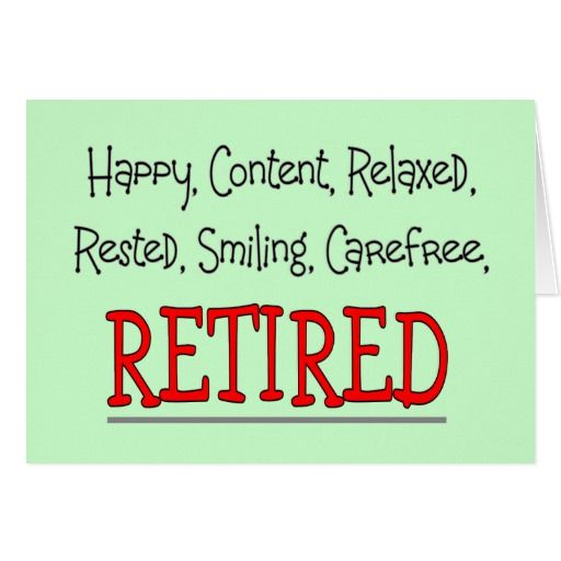 Funny Retirement Quotes: The 25+ Best Funny Retirement Quotes Ideas On Pinterest