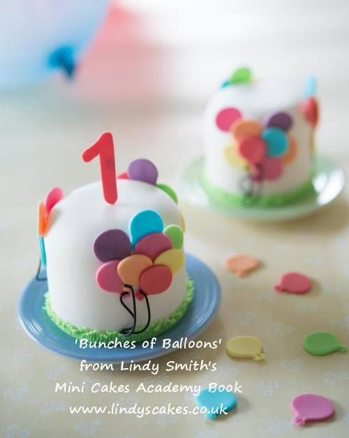 305 best Birthday Mini Cakes images on Pinterest Conch fritters
