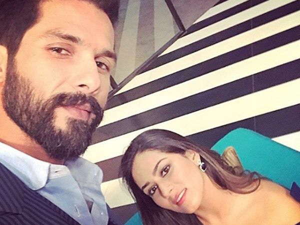 Shahid Kapoor and Mira Rajput's 'Koffee With Karan 5' episode to be aired on New Year