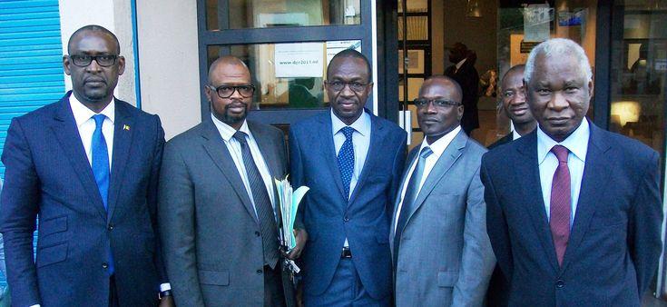 Le ministre Diop au chevet du consulat du Mali en France - http://www.malicom.net/le-ministre-diop-au-chevet-du-consulat-du-mali-en-france/ - Malicom - Toute l'actualité Malienne en direct - http://www.malicom.net/