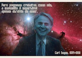 Carl Sagan , 1934-1996