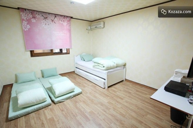 Namsan Guesthouse 2_for 4 Persons