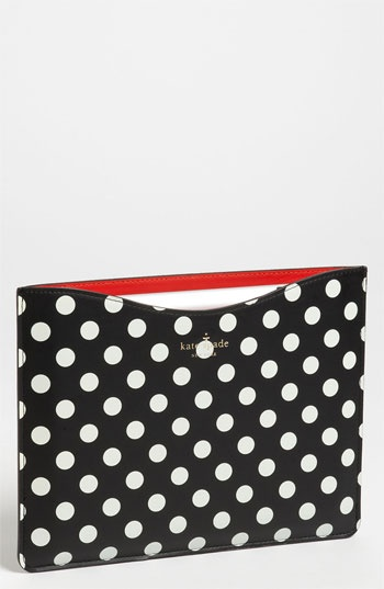 kate spade new york iPad 2 & 3 sleeve | Nordstrom