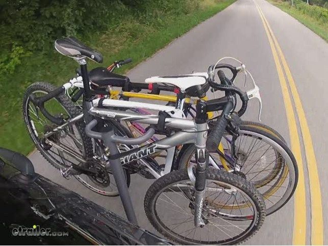 4 bike rack 130