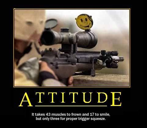 Favorite/Funny Gun Quotes & Pictures - The Firing Line Forums