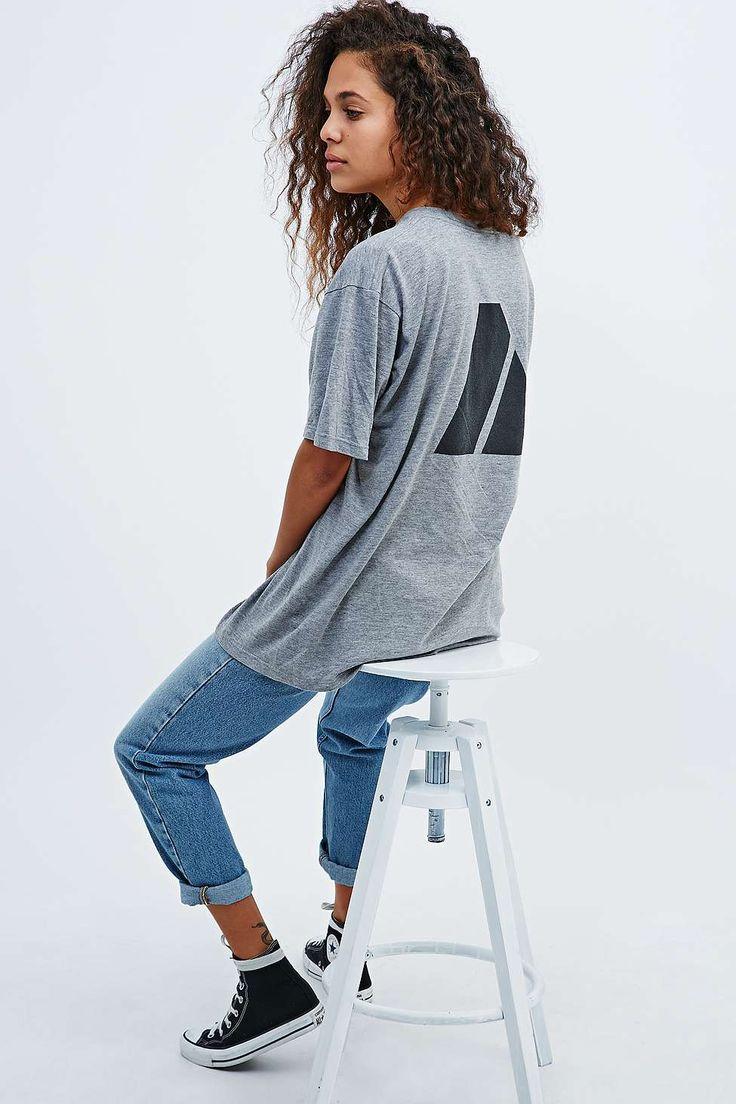 Urban Renewal Vintage Originals Oversized Army T-shirt