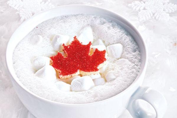 Canadian Hot Chocolate recipe