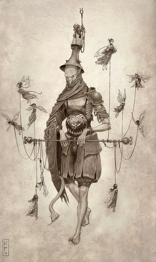 Character Design Techniques Keith Thompson : Best keith thompson images on pinterest