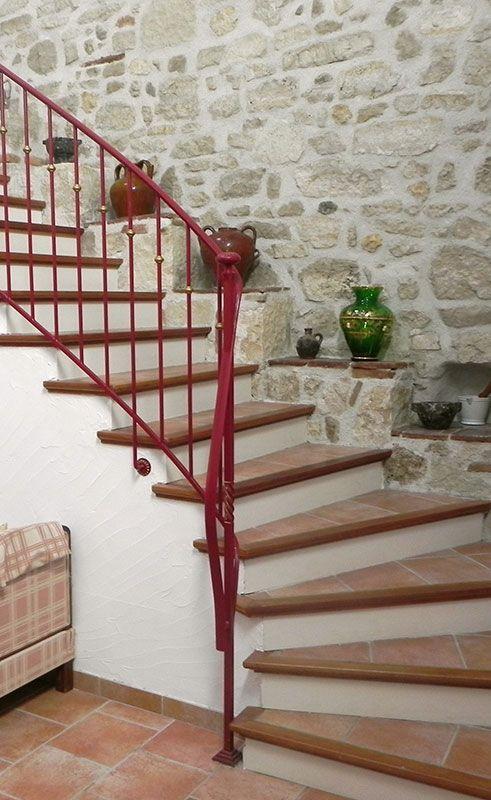 les 10 meilleures images du tableau escalier sur pinterest escaliers nez de marche et. Black Bedroom Furniture Sets. Home Design Ideas