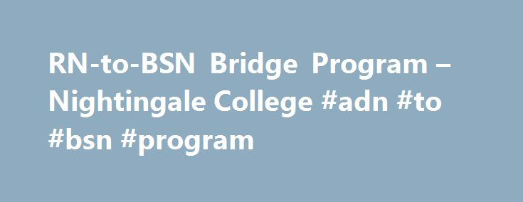 why choose bsn over adn Most employers will choose you over an adn if you have a bsn as a new grad but they will still hire adn as long as you get your bsn in certain amount of years i have my bsn and glad that i do because i just couldnt imagine going back to school if i had my adn.