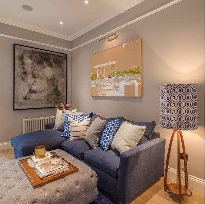 Image result for room in dulux gentle fawn