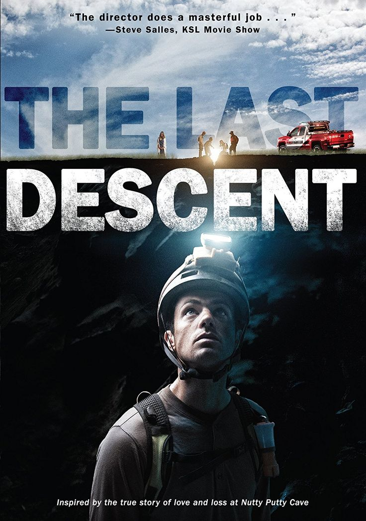 The Last Descent Movie Review