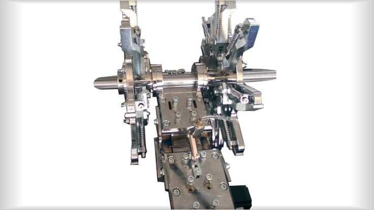 FULLY AUTOMATIC LACING MACHINE