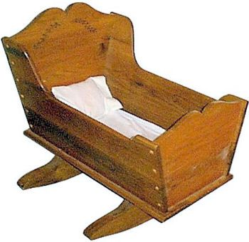 Best 25+ Baby cradles ideas on Pinterest   Wood cradle, Woodworking ideas baby and Woodworking ...