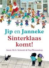 Jip en Janneke  / Sinterklaas komt http://www.bruna.nl/boeken/jip-en-janneke-sinterklaas-komt-9789045114132