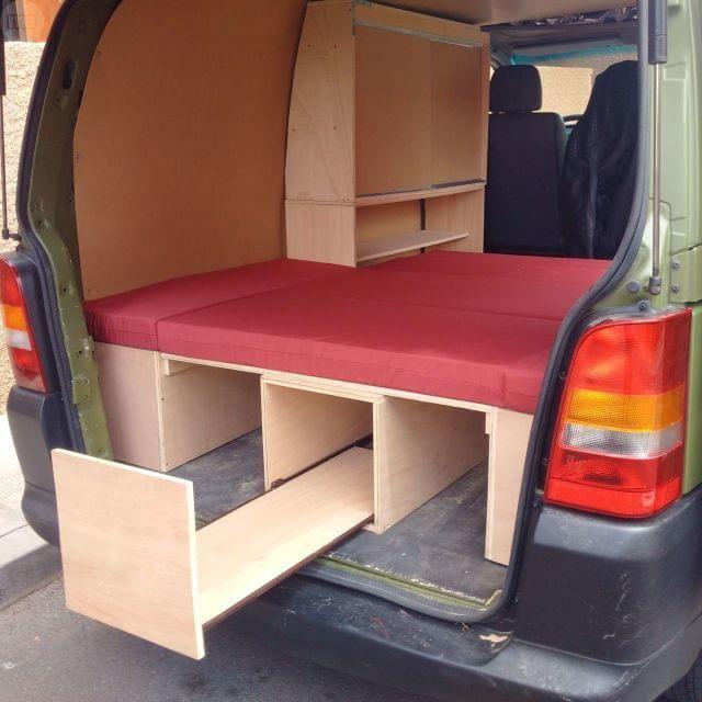 25 best ideas about volkswagen caddy on pinterest vw. Black Bedroom Furniture Sets. Home Design Ideas