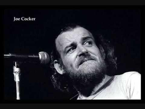 Joe Cocker Everybody hurts