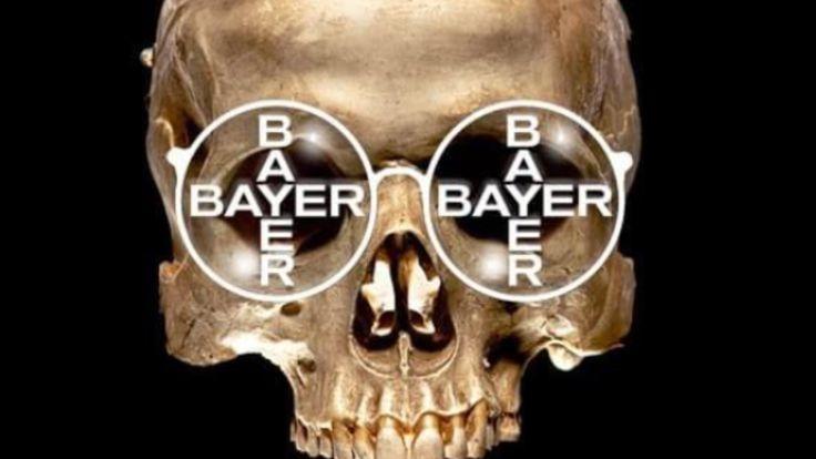 La casa farmaceutica Bayer creò l'eroina e la diffuse nel mondo