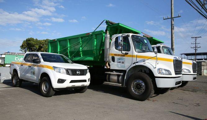 Inicia plan de recogida de basura en Bocas del Toro