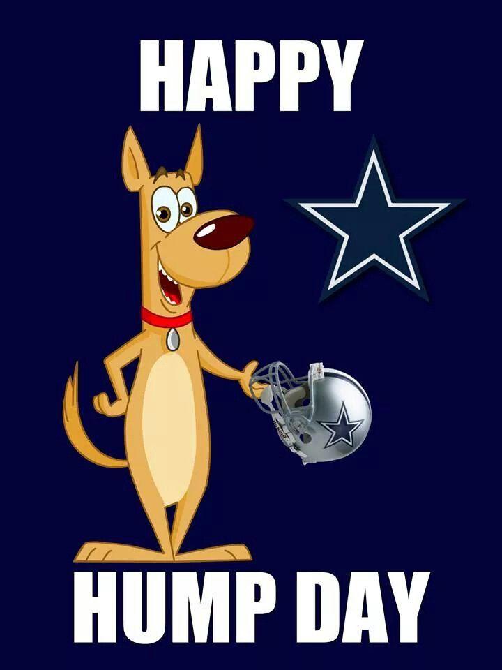 Happy Hump Day Cowboys Fam! 2/11/15