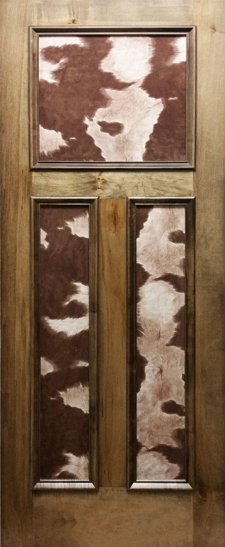 Woodgrain Millwork Doors & Interior Woodgrain Doors
