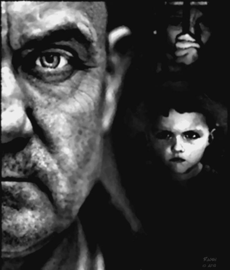 «Множественные умы Билли Миллигана» Дэвид Киз | MokeevaM