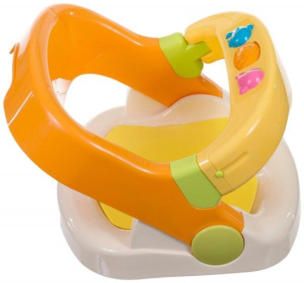 Alles wichtige zum Bieco Badewannensitz. Der Badewannenstuhl mit Spielelementen, Sicherheitsbügel zum öffnen, Drehfunktion, klappbare Rückenlehne und mehr.