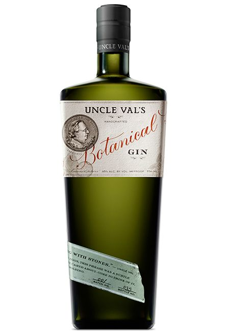 'Uncle Val' Gin