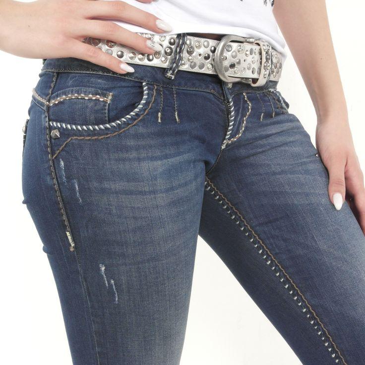 Damen jeans von mod