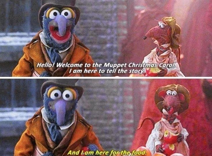 17 beste afbeeldingen over The Muppet Christmas Carol op Pinterest - De muppets, Vakantiefilms ...
