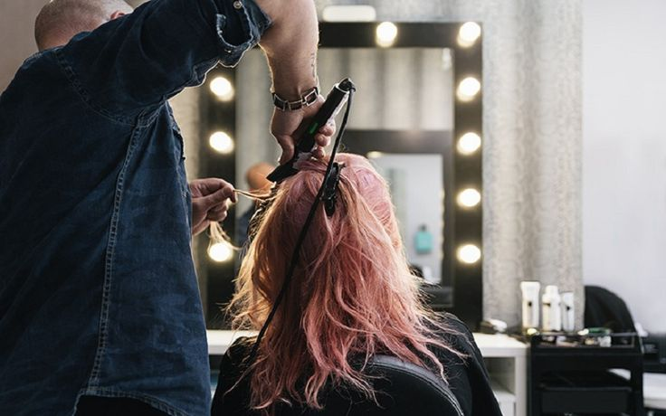 24++ Wedding hair styling near me ideas