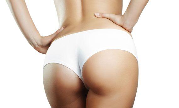 Glutei perfetti in un mese? Ecco come fare con il 30 day challenge squat!   I combatticiccia
