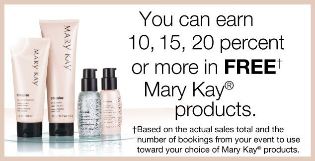 *Earn Free Products