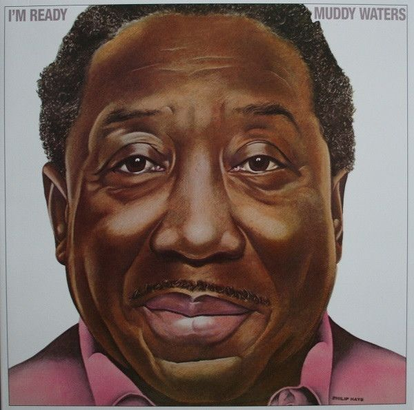 Release Details A nice gatefold reissue of a classic Muddy Waters album! 2014 gatefold reissue on 180-gram vinyl. Description For the middle album of his Johnny Winter-produced, late-'70s musical tril