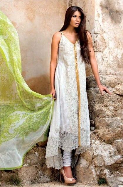 Sana Safinaz Summer Lawn Collection 2013 For Women ~ Pakistani Fashion,Pak Models,Bridals Fashion,Pak Designers,Beauty Tips,Jewellery Styles,Men Fashion