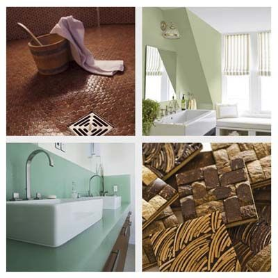 Best New Green Materials for Your Interior