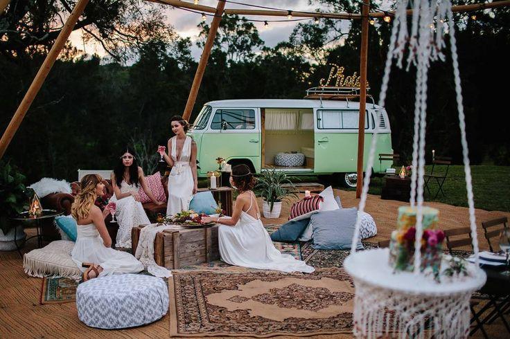 Riverwood Weddings // Gold Coast