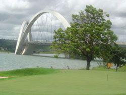 Clube de Golfe de Brasília, Distrito Federal