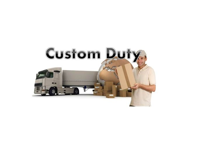 #Indian_Custom_Duty is an indirect #tax executed on every product imported in India and exported from India. Everyone who is in the business international trade must pay this tax for every importation or exportation of products. This tax is imposed generally on the weight, size and dimensions of the products. Indian #Custom_Duty is considered the most important source of revenue for India.