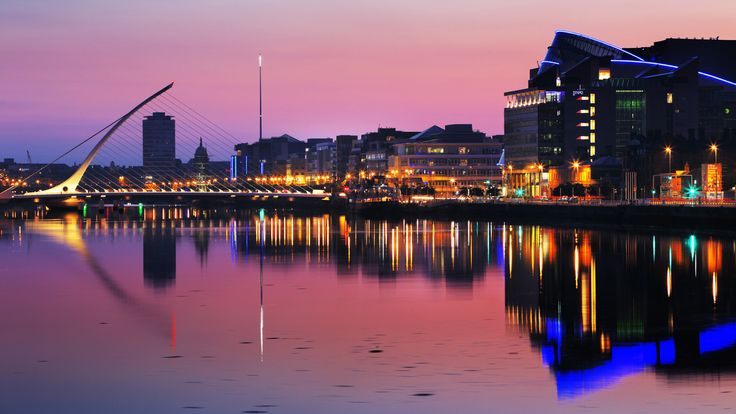 Ireland tourist attractions - Places to visit in Ireland | Universe Stars