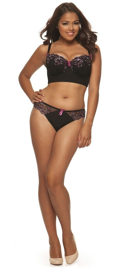 5 Full Bust Lingerie Brands To Look For In Flash Sales During 2015 | The Lingerie Addict: Lingerie for Who You Are
