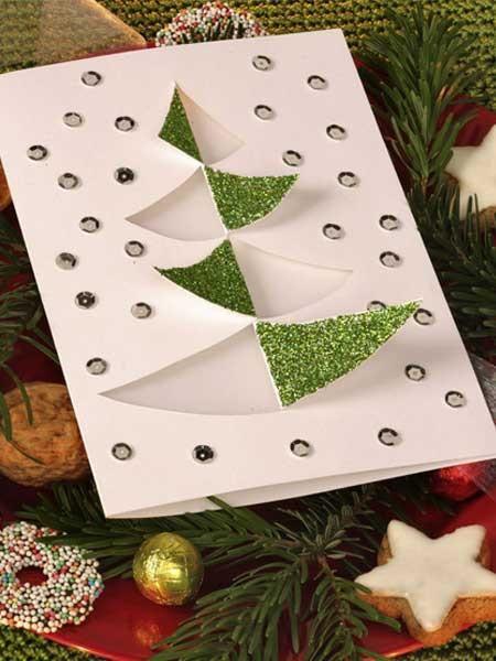 die besten 25 weihnachtskarten basteln fingerabdruck. Black Bedroom Furniture Sets. Home Design Ideas