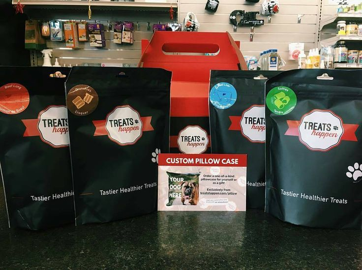 Have you picked up your #treatshappen holiday box yet? .   from @gpfhespeler