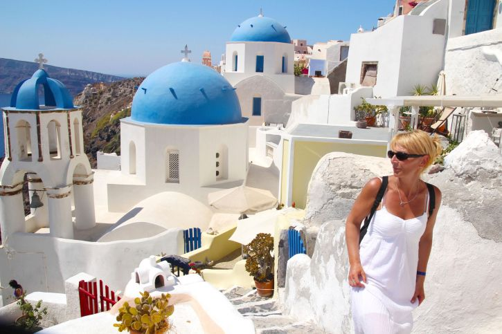 Planning a trip to Greece? Here are four must-see Greek Islands you absolutely need to visit!