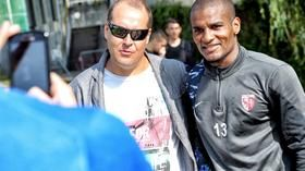Florent Malouda au FC Metz : paroles de supporters