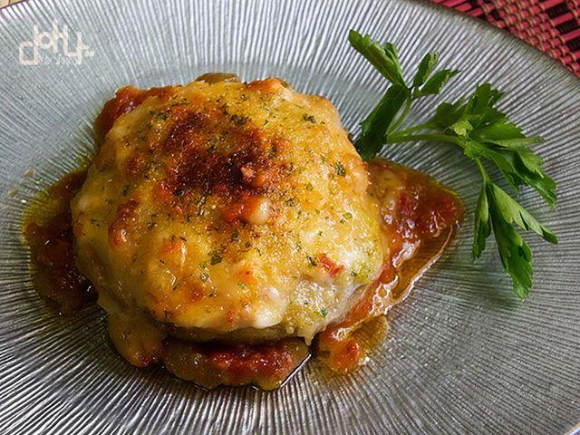 Alcachofas al horno deliciosas